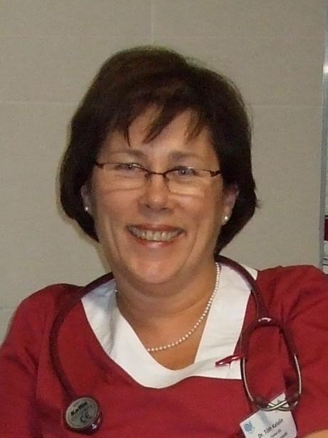 Dr. Tóth Katalin - reumatológus