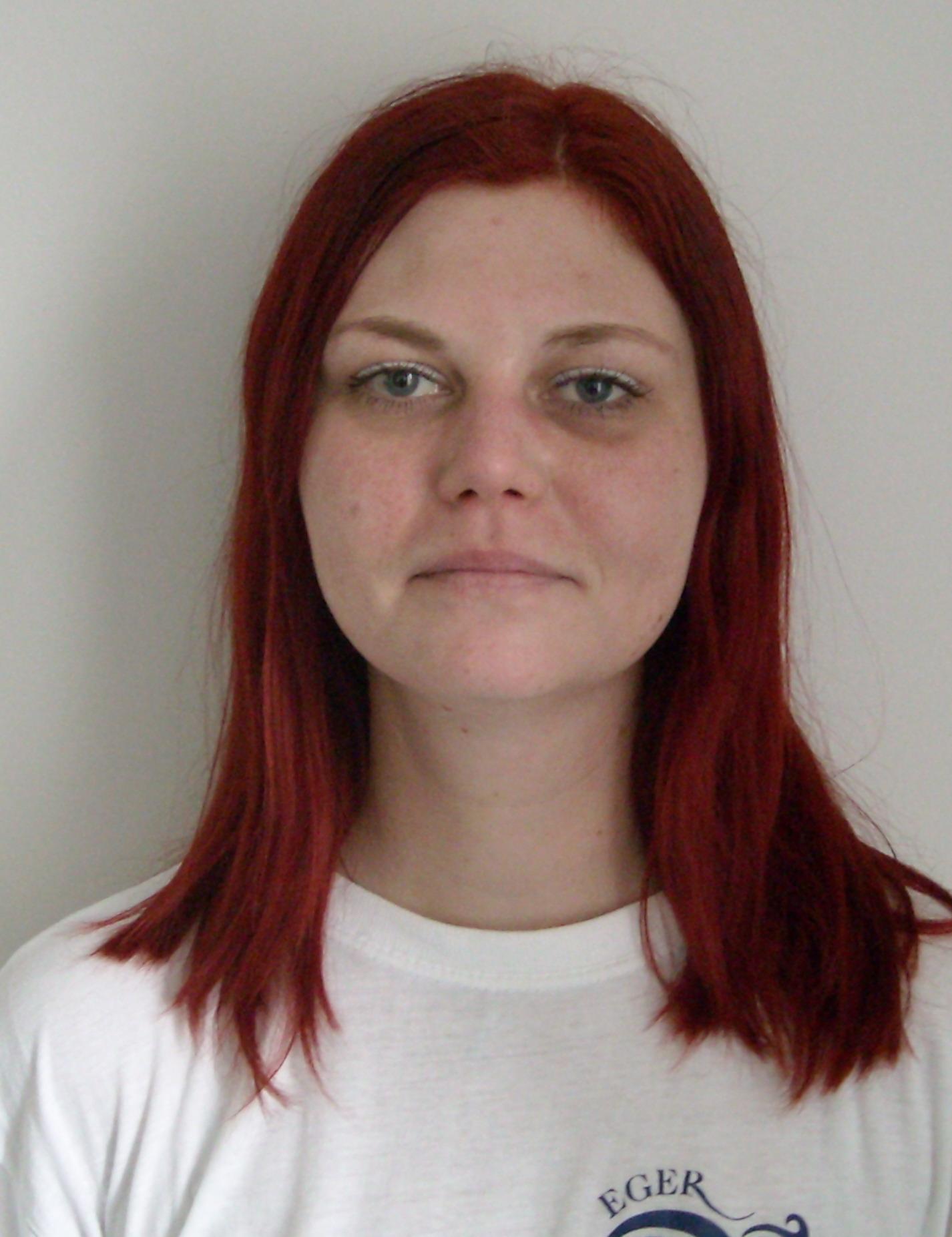 Laczkó-Tóth Rózsa - tangentorkezelő