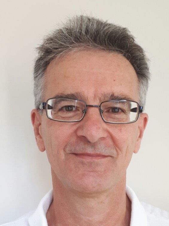 Megyeri Zoltán - tangentor- és iszapkezelő